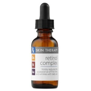 retinol-complex